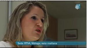 En Canal Sut TV con el redactor Manuel Bellido
