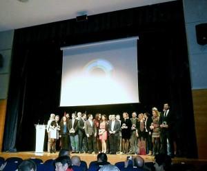 Premio Málaga Joven 2013