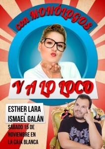 Caja Blanca  / Esther Lara e Ismael Galán