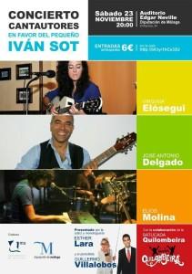Evento en la Diputación de Málaga